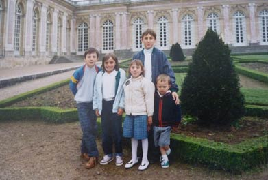 Share your photos of  Versailles